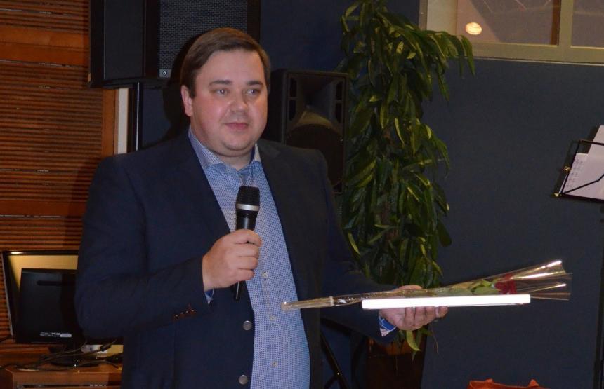 Kankaanpään kaupunki valitsi vuoden 2018 työntekijän