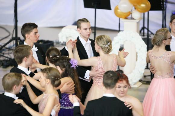 tanssijoita