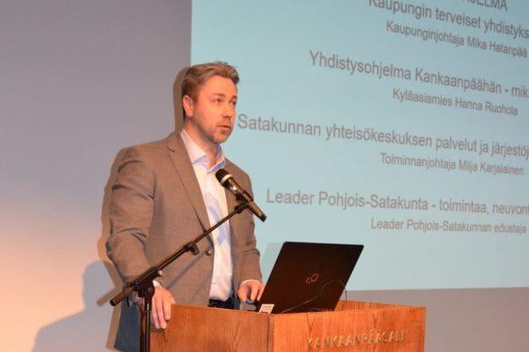 Mika Hatanpää