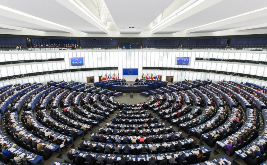 Europarlamenttivaalien äänestyspaikat ja ennakkoäänestys