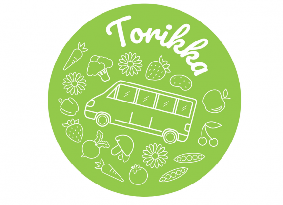 Kankaanpäässä kokeillaan kesällä torikuljetuksia – kyydin nimeksi Torikka!