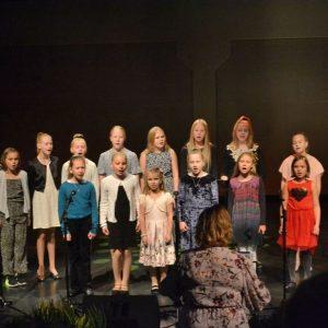 Musiikkiopiston syyslukukauden opetus käynnistyy 17.8. alkaen