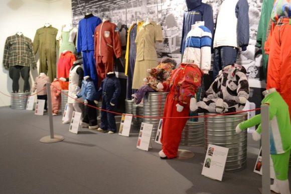 Reima-näyttely Kankaanpään kaupunginmuseolla