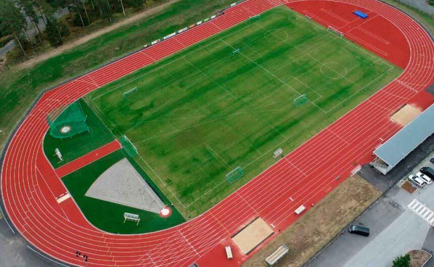 Salivuorot kaudelle 2021-2022 ja kenttävuorot kesälle 2021 ovat nyt haettavissa