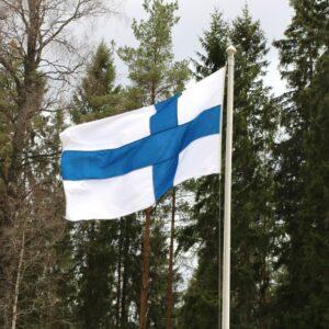 Itsenäisyyspäivän vietto Kankaanpäässä