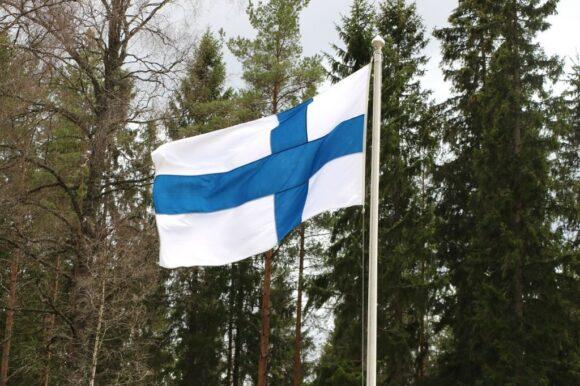 Itsenäisyyspäivän vietto Kankaanpäässä 6.12.2020