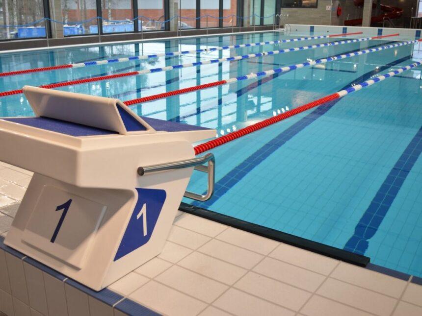 Uudistettu uimahalli avataan ma 18.11. – katso video, kuvia sekä avajaisviikon ohjelma