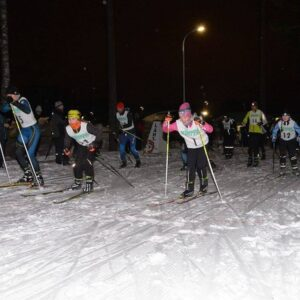 Tammikuun tapahtumia Kankaanpäässä