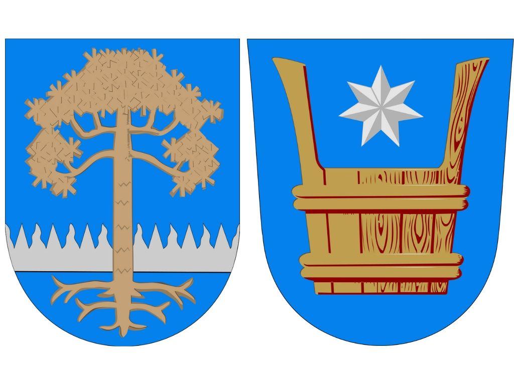 Kankaanpään kaupungin ja Honkajoen kunnan kuntaliitoksen tietosivu