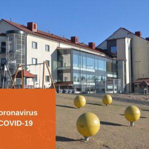 Lähiopetus Kankaanpään kouluissa jatkuu 14.5. alkaen