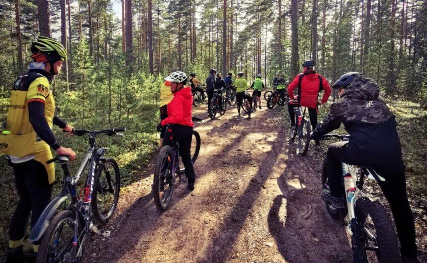 Lauhanvuori–Hämeenkangas Geoparkille virallinen status – Kankaanpää yksi Geopark-kunnista