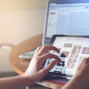 Rajaton mahdollisuus -hanke auttaa yritysten digitalisaation edistämisessä – Tee yrityksesi tilannekartoitus