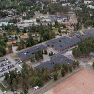 Koulut alkavat Kankaanpäässä torstaina 13.8.