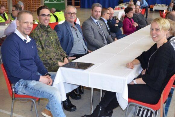 Kaupunki palkitsee Ristomatti Hakolan metsäpalstalla ja nimikkoliikuntapuistolla