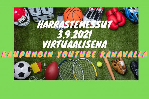 Tutustu harrastusmahdollisuuksiin virtuaalisesti